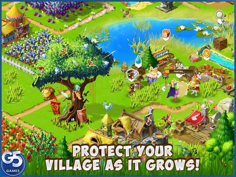 Farm Clan® screenshot 10