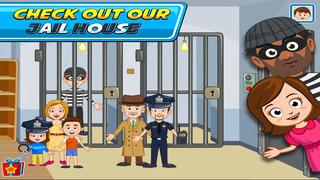 My Town : Police screenshot 2
