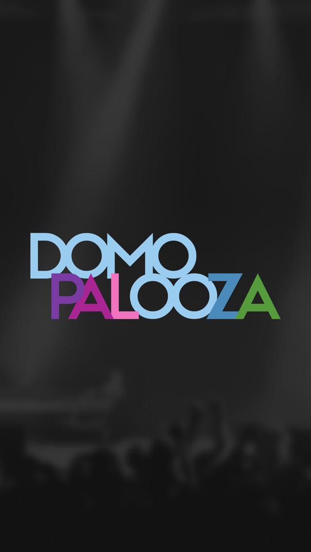 Domopalooza screenshot 2