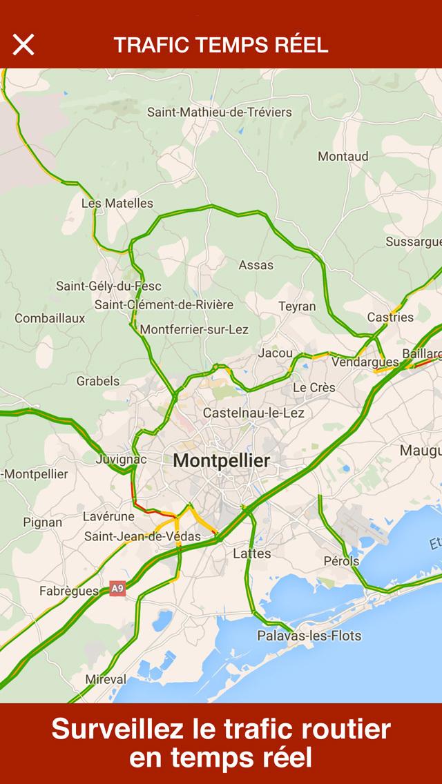 Montpellier Live : Toute l'actu de Montpellier screenshot 5