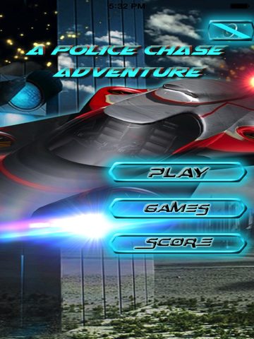 A Police Chase Adventure screenshot 6