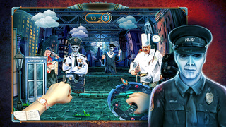 Dark Angels: Masquerade of Shadows screenshot 2