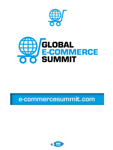 Global E-Commerce Summit screenshot 4