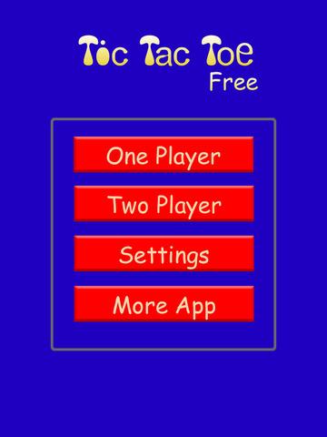 Tic-Tac-Toe-Classic screenshot 6