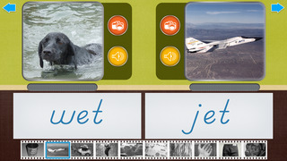 Montessori Rhyming screenshot 3