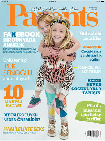 Parents Türkiye screenshot 6