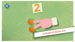 Montessori Numberland - Learn to count and trace numbers screenshot #4