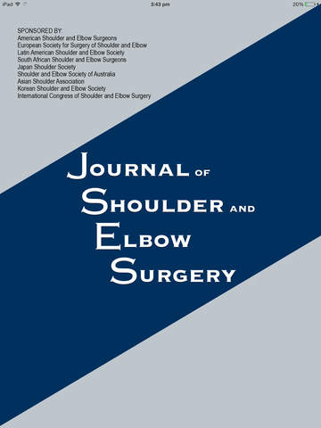 J Shoulder Elbow Surg (JSES) screenshot 6