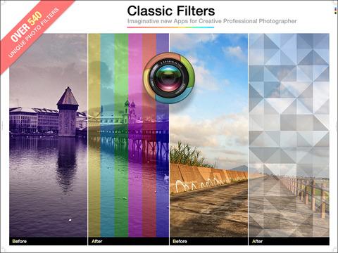 Filter Plus for Apple Watch screenshot 10