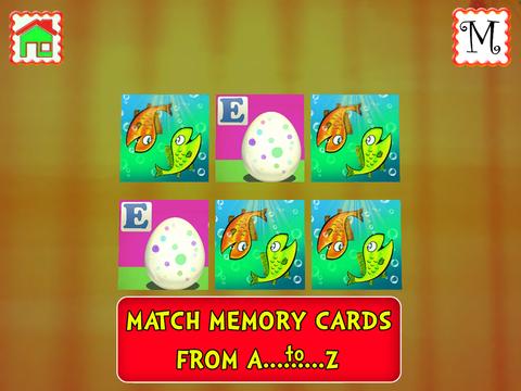Kids ABC 3D Lite- Educational Games for Kids screenshot 8