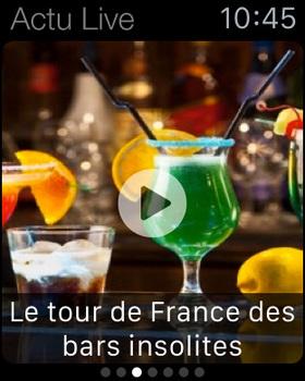 Rennes Live : toute l'actualité de Rennes screenshot 11