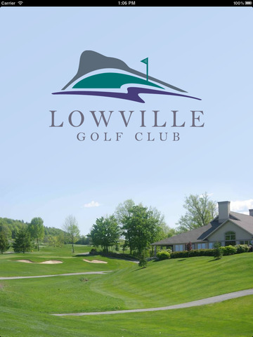 Lowville Golf Club screenshot 6