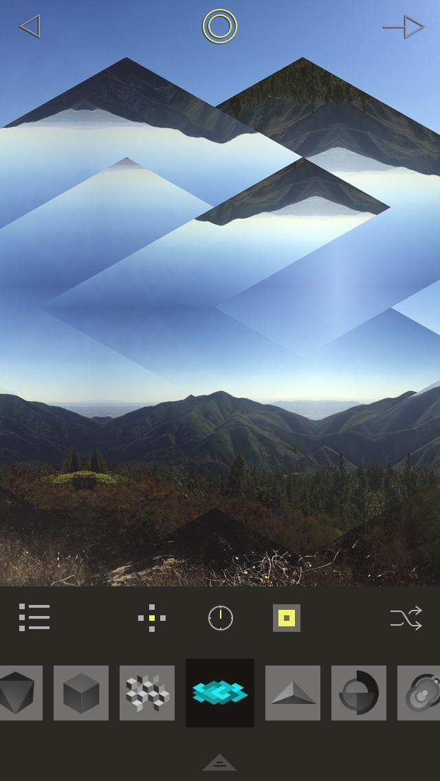 Fragment - Prismatic Photo Effects screenshot #3