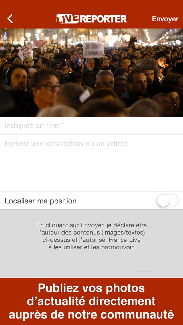 Montpellier Live : Toute l'actu de Montpellier screenshot 4