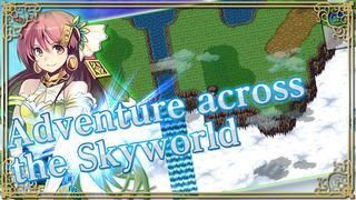 RPG Shelterra the Skyworld screenshot 2