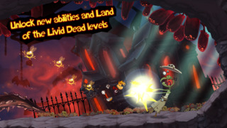Rayman Jungle Run screenshot 5