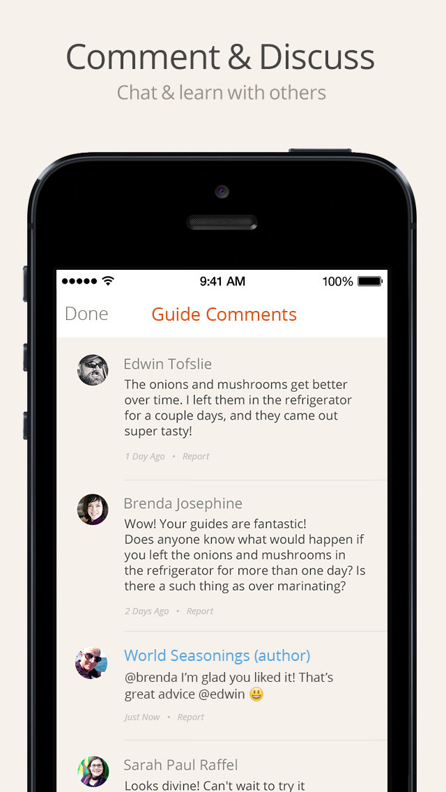 Snapguide - How-tos, Recipes, Fashion, Crafts, iPhone Tips and Lifehacks screenshot 5