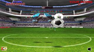 A Super Modern Soccer screenshot 4