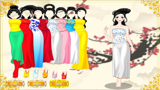 Chinese Ancient Princess screenshot 5