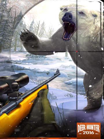 Deer Hunter 2018 screenshot 10