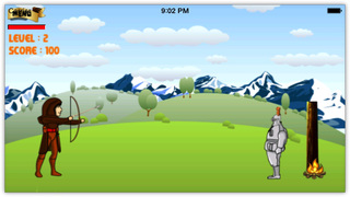 Shoot Arrow screenshot 3