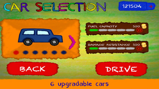 Crayon Car screenshot 5