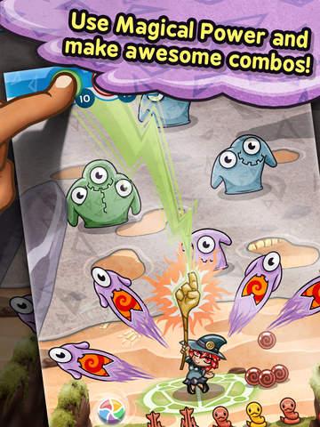 Smash IT! Adventures screenshot 10