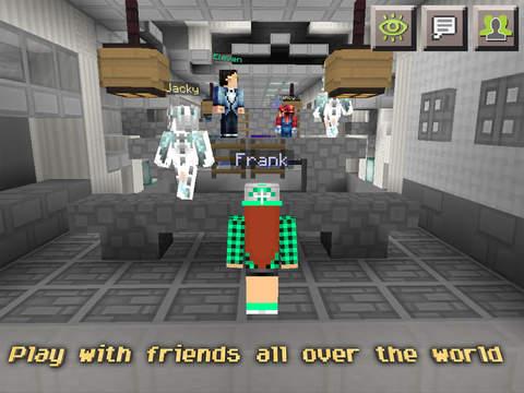 Death Run : Mini Game With Worldwide Multiplayer screenshot #5