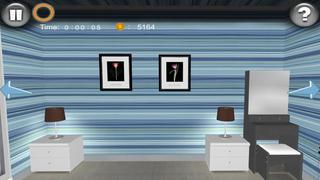 Can You Escape 10 Crazy Rooms screenshot 2