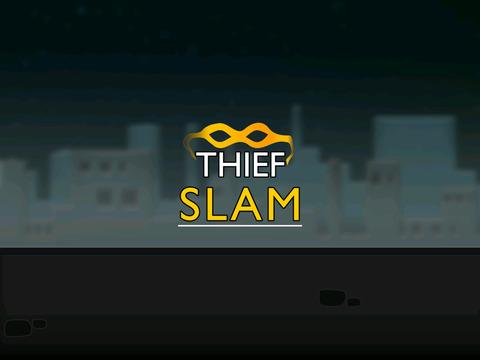 Thief Slam screenshot 6