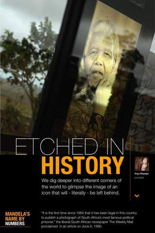 Al Jazeera English Magazine - náhled