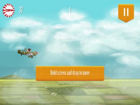 Open Skies Plane Shooter screenshot 5