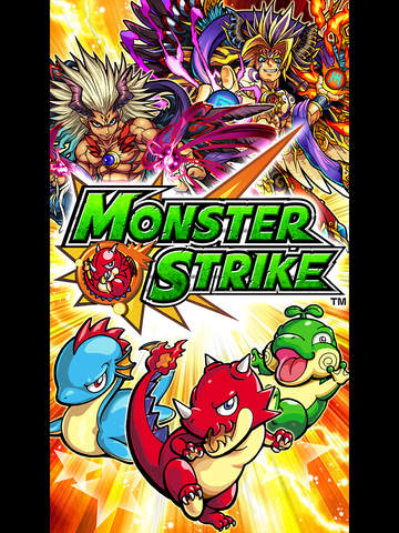 Monster Strike screenshot 6