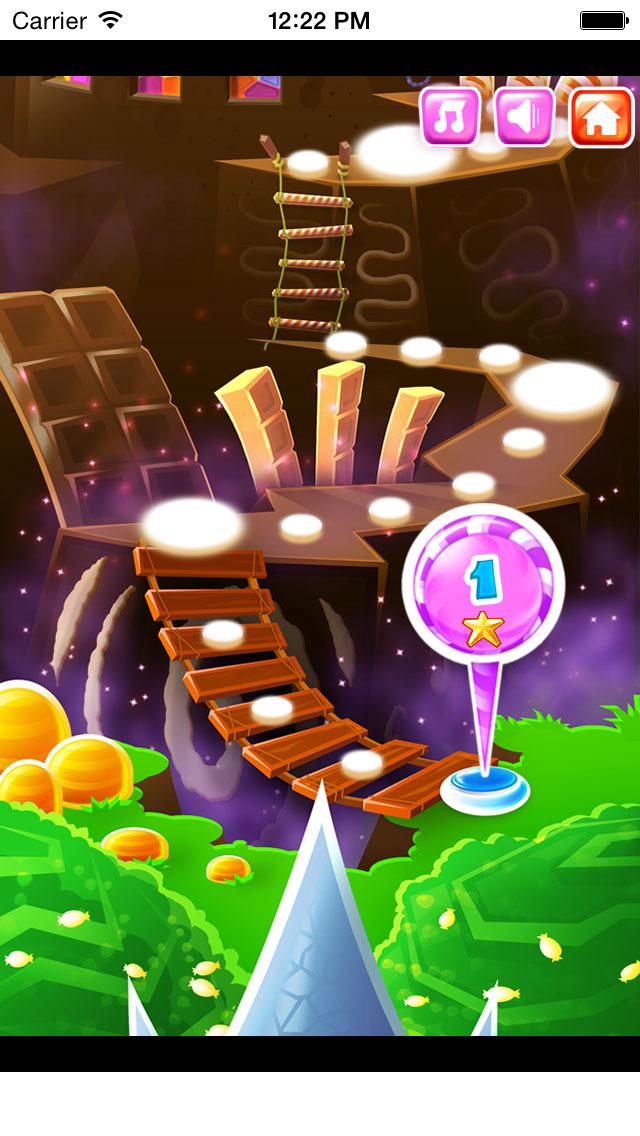 Candy Land - Episode Five screenshot 2