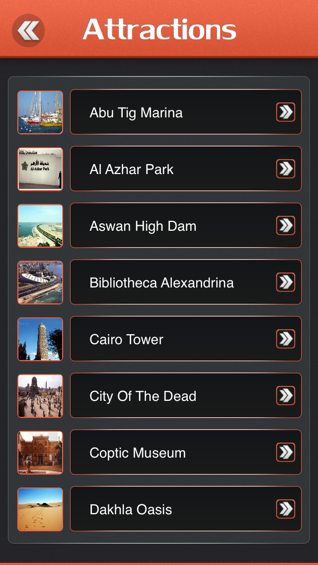 Karnak Temple Travel Guide screenshot 3