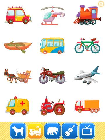 Kids Animal Games:toddler learning flashcards Free screenshot 9