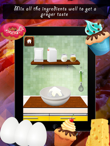 Food Court Game screenshot 7