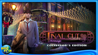 Final Cut: Homage - A Hidden Objects Mystery Game screenshot 5