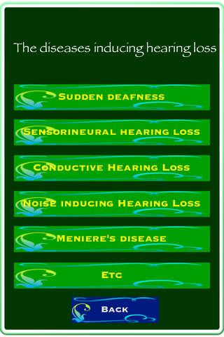 Hearing Exam - náhled