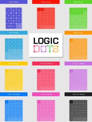 Logic Dots screenshot 10