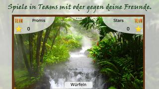 Dschungelcamp Partyspiel screenshot 2