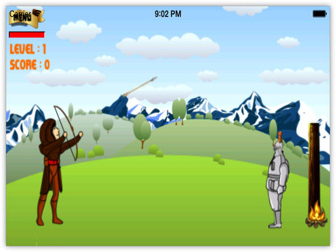 Shoot Arrow screenshot 5