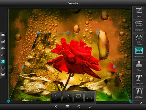Leonardo - Photo Layer Editor screenshot 10