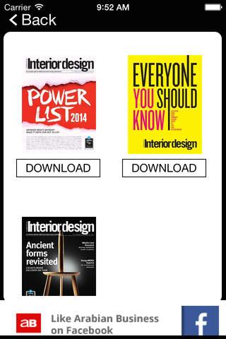 Commercial Interior Design - náhled
