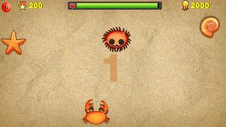 Beach Strife screenshot 4
