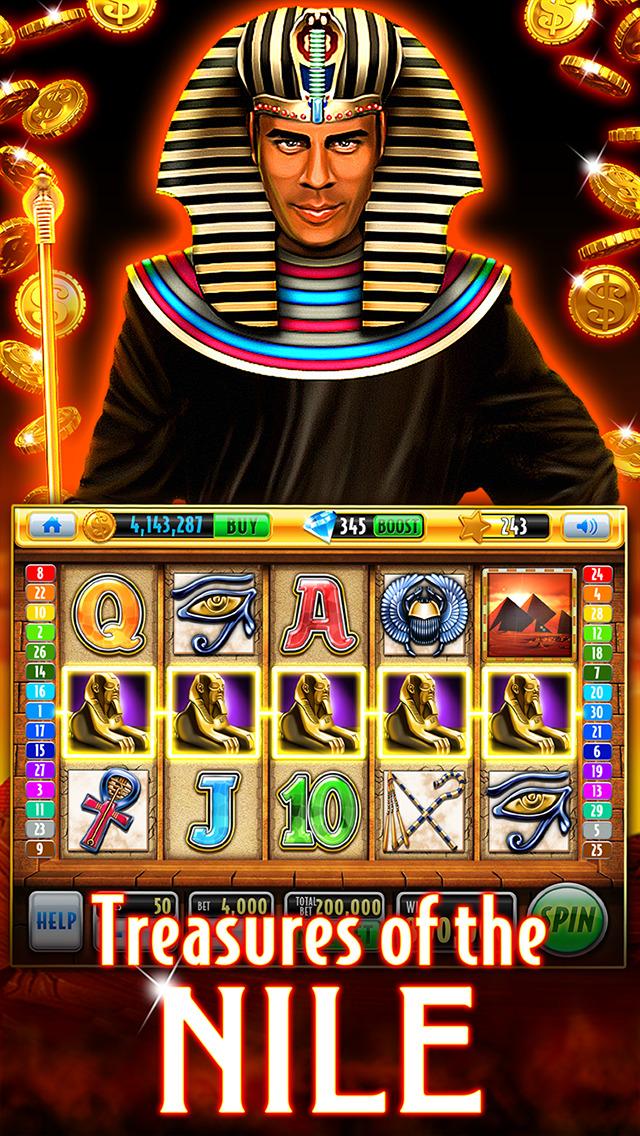 Xtreme Slots screenshot 5