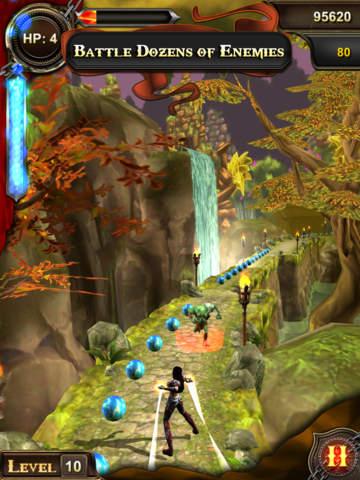 Running Quest screenshot 8