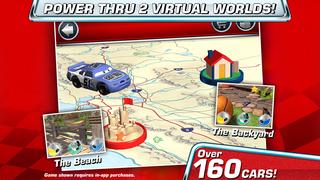 Cars Daredevil Garage screenshot 4