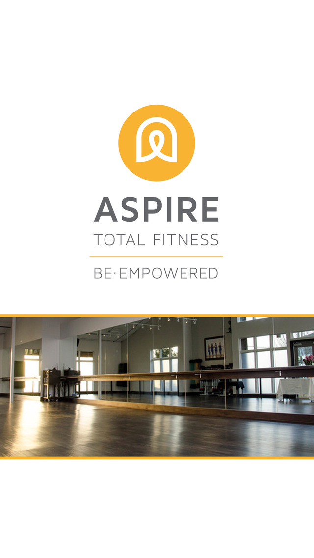 ASPIRE Total Fitness image #1