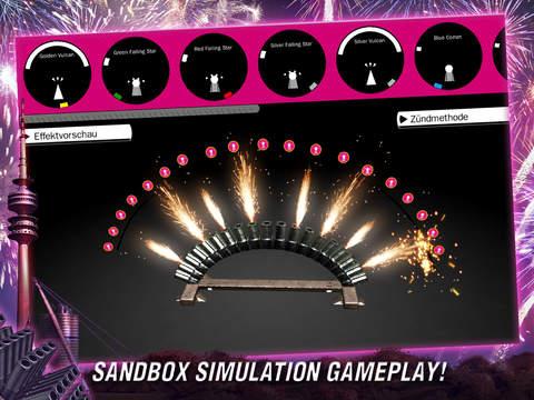 Fireworks Simulator screenshot 9